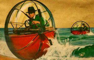 water-sport-wheel
